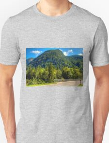 Obertraun walks 5 T-Shirt