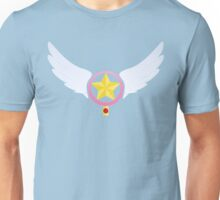 Cardcaptor Sakura Star Wand Unisex T-Shirt