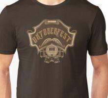 Oktoberfest 1810 Unisex T-Shirt