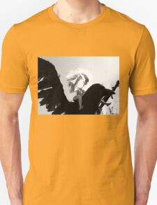 Barbie Conquers the Monsterbird T-Shirt