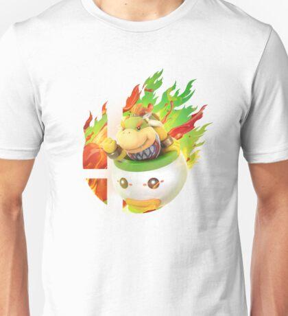 Smash Hype - Bowser Jr. Unisex T-Shirt