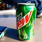 Mtn Dew by Amy Brookins