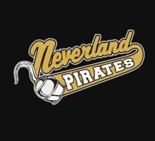 Neverland Pirates by ZugArt