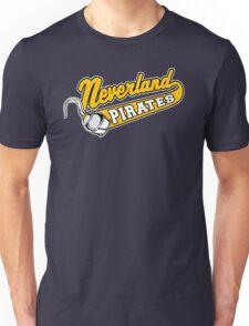 Neverland Pirates Unisex T-Shirt