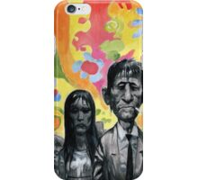 Happyland Urban Angst Art iPhone Case/Skin