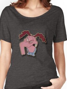 Cyril Sneer Women's Relaxed Fit T-Shirt