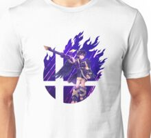 Smash Hype - Dark Pit Unisex T-Shirt