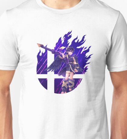 Smash Hype - Dark Pit Unisex T-Shirt