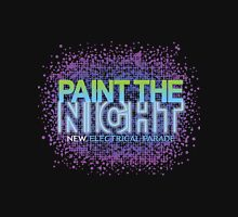 Paint the Night Parade - The New Electrical Parade Unisex T-Shirt