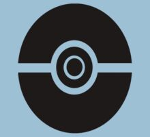 Pokemon Pokeball 2 One Piece - Short Sleeve