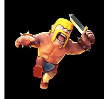 CLASH OF CLANS MINION PRODUCTS Photographic Print