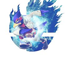 Smash Hype - Falco by Jp-3