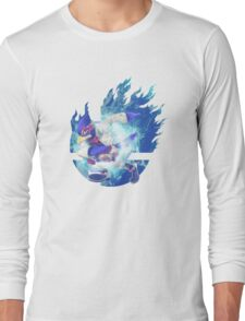 Smash Hype - Falco Long Sleeve T-Shirt