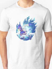 Smash Hype - Falco Unisex T-Shirt