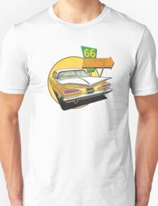 1959 Chevy Biscayne T-Shirt