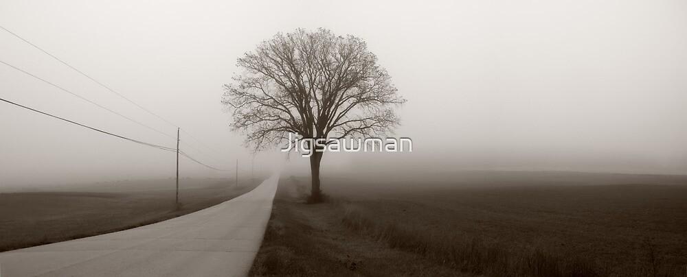 Isolation by Jigsawman