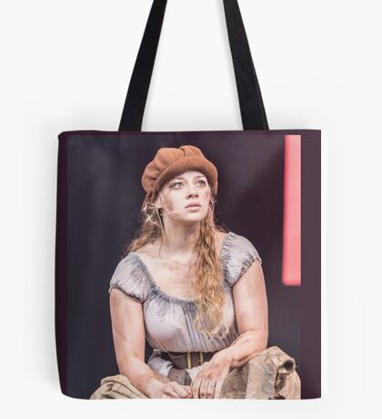 Carrie- West End Live 2015 Tote Bag