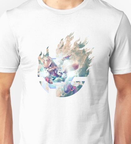Smash Hype - Fox Unisex T-Shirt