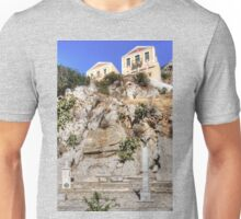 Symi War Memorial Unisex T-Shirt