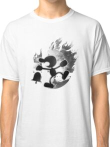 Smash Hype - Game & Watch Classic T-Shirt