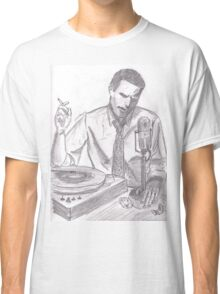 Donald Fagen Classic T-Shirt