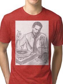 Donald Fagen Tri-blend T-Shirt