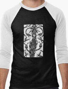 Embracing Monsters Men's Baseball ¾ T-Shirt