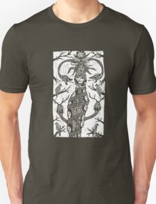 Embracing Monsters Unisex T-Shirt