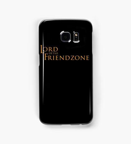 Lord of the Friendzone #2 Samsung Galaxy Case/Skin