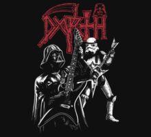 Death Metal by helljester
