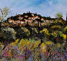 Provence 560190 by calimero