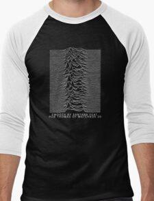 Matchbox Division Men's Baseball ¾ T-Shirt