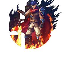 Smash Hype - Ike by Jp-3