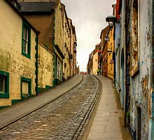 West Street, Berwick by Tom Gomez
