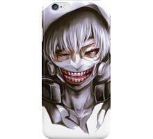 Tokyo Ghoul - Kaneki iPhone Case/Skin