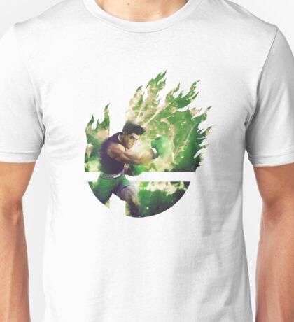 Smash Hype - Little Mac Unisex T-Shirt