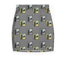 CARTRIDGES Mini Skirt