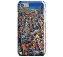 Tel Aviv the first neighborhoods iPhone Case/Skin