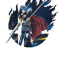 Smash Hype - Lucina by Jp-3