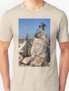 Morecambe Cormorants T-Shirt
