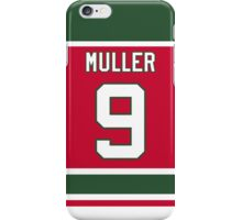 New Jersey Devils Kirk Muller Jersey Back Phone Case iPhone Case/Skin