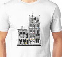 Pac-Man City Unisex T-Shirt