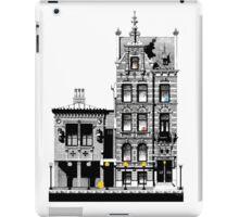 Pac-Man City iPad Case/Skin