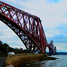 Forth Bridge by Kirsty Auld