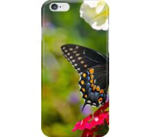 The Art of August iPhone Case/Skin