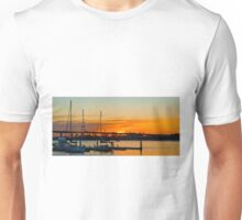 0946 End of day Unisex T-Shirt