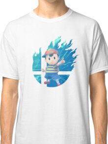 Smash Hype - Ness Classic T-Shirt