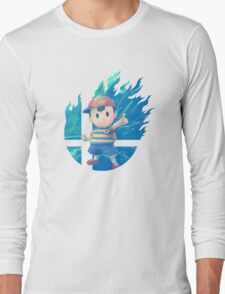 Smash Hype - Ness Long Sleeve T-Shirt