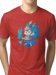 Smash Hype - Ness Tri-blend T-Shirt