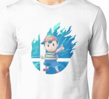 Smash Hype - Ness Unisex T-Shirt
